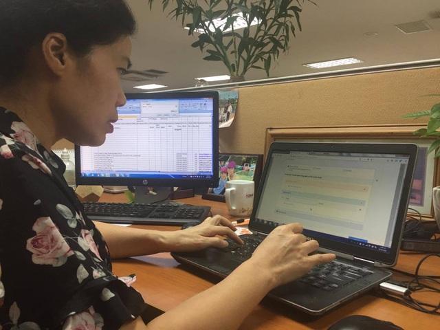 Triển khai giải pháp hợp đồng điện tử FPT.eContract cho Bộ Tài chính - ảnh 1