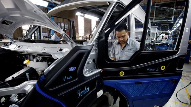 Oxford Economics: Kinh tế Việt Nam có thể tăng trưởng 8% vào năm 2021 - Ảnh 1.