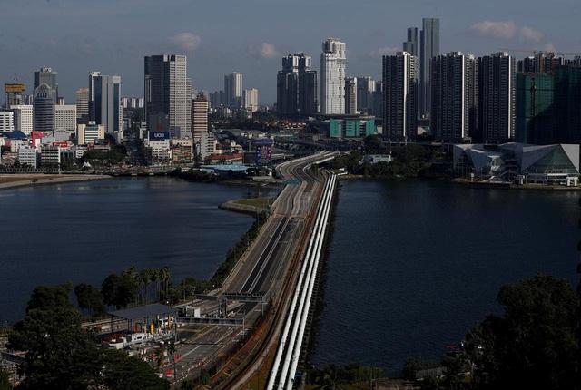 Singapore và Malaysia sẽ mở cửa du lịch từ tháng 8 - ảnh 1