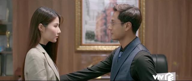 Tình yêu và tham vọng - Tập 34: Sắp cưới Tuệ Lâm nhưng lại được Linh mượn rượu tỏ tình, Minh phải làm sao? - Ảnh 1.