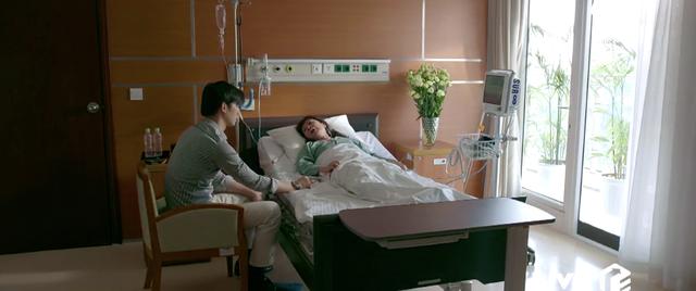 Tình yêu và tham vọng - Tập 34: Sắp cưới Tuệ Lâm nhưng lại được Linh mượn rượu tỏ tình, Minh phải làm sao? - Ảnh 5.
