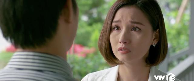 Tình yêu và tham vọng - Tập 34: Sắp cưới Tuệ Lâm nhưng lại được Linh mượn rượu tỏ tình, Minh phải làm sao? - Ảnh 6.