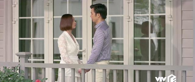 Tình yêu và tham vọng - Tập 34: Sắp cưới Tuệ Lâm nhưng lại được Linh mượn rượu tỏ tình, Minh phải làm sao? - Ảnh 7.