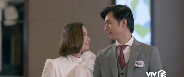 Tình yêu và tham vọng - Tập 34: Sắp cưới Tuệ Lâm nhưng lại được Linh mượn rượu tỏ tình, Minh phải làm sao? - Ảnh 10.