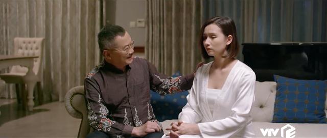Tình yêu và tham vọng - Tập 34: Sắp cưới Tuệ Lâm nhưng lại được Linh mượn rượu tỏ tình, Minh phải làm sao? - Ảnh 20.