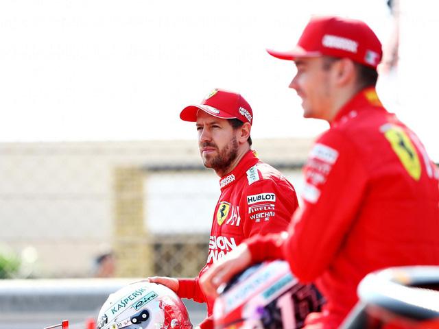 Các đội đua F1 chuẩn bị cho chặng đua tại Hungary - Ảnh 3.