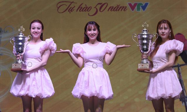 ẢNH: Toàn cảnh buổi lễ công bố Giải xe đạp VTV Cúp Tôn Hoa Sen 2020 - Tự hào 50 năm VTV - Ảnh 12.