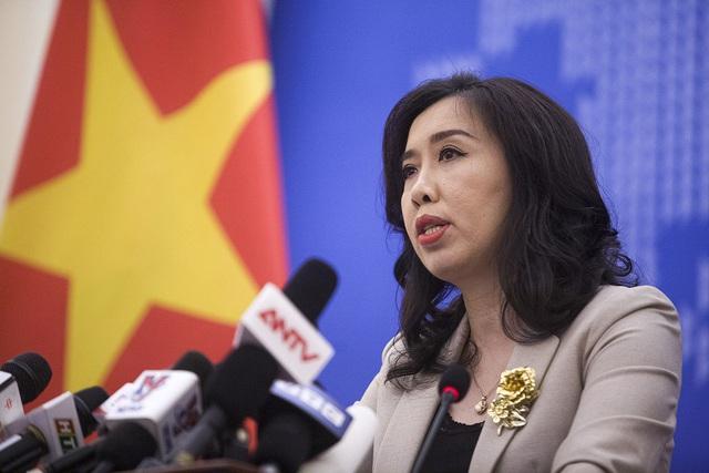 Sớm đưa 12 thủy thủ Việt Nam mắc kẹt ở Malaysia về nước - Ảnh 1.