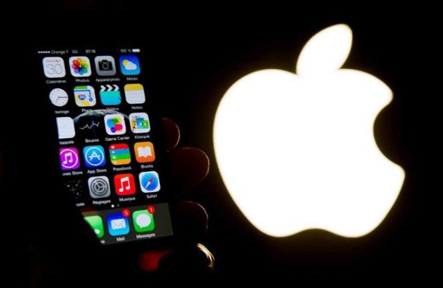 Apple thắng kiện Ủy ban châu Âu, thoát án phạt 13 tỷ Euro - Ảnh 1.