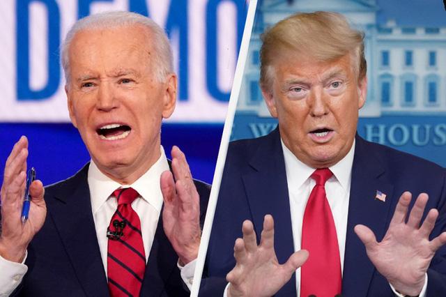 Tổng thống Mỹ bất ngờ thay đổi nhân sự cấp cao trong ê kíp vận động tranh cử - Ảnh 1.