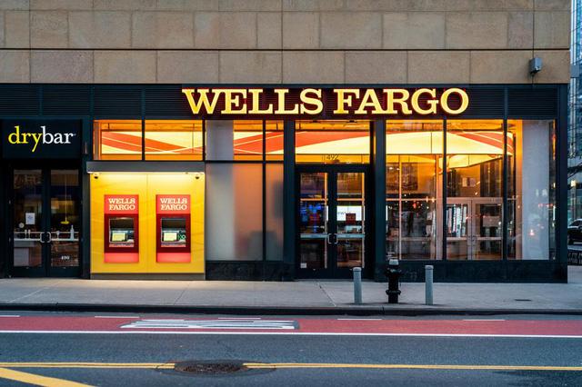 """Các """"đại gia"""" ngân hàng Mỹ dự phòng hàng tỷ USD để ứng phó nợ xấu - Ảnh 1."""
