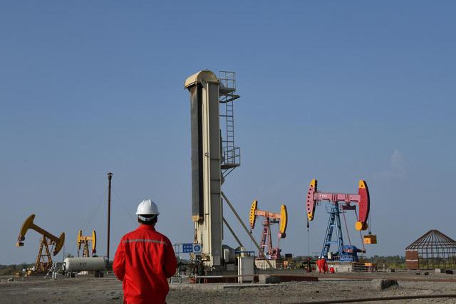 OPEC+ nhất trí nới lỏng quy mô hạn chế sản lượng khai thác dầu - ảnh 1