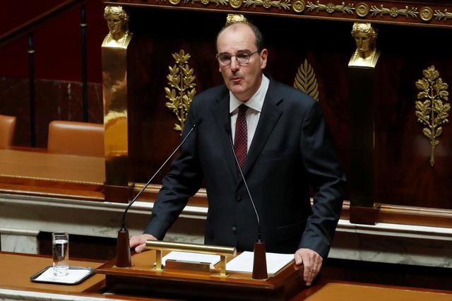 Chính phủ Pháp chi 100 tỷ Euro khôi phục nền kinh tế - ảnh 1