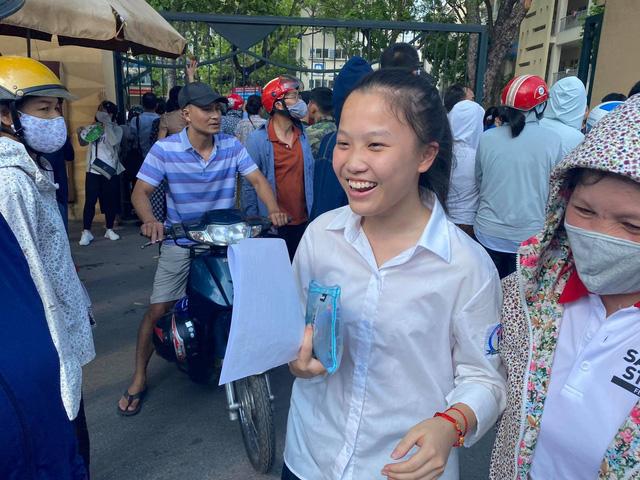 Tra cứu điểm chuẩn các trường THPT chuyên ở Hà Nội năm 2020 - Ảnh 2.