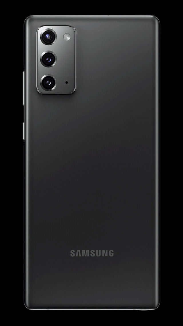 Galaxy Note 20 sẽ trở lại thiết kế màn hình dạng phẳng? - Ảnh 2.