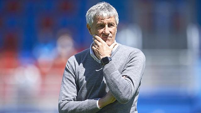 HLV Ronald Koeman chưa thể dẫn dắt Barcelona tại La Liga - Ảnh 3.
