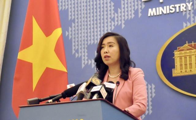 Người phát ngôn Bộ Ngoại giao thông tin việc Việt Nam không nằm trong 14 quốc gia EU nối lại đường bay - Ảnh 1.