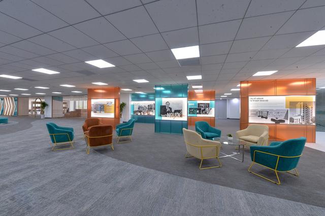 VNG và ABBank được vinh danh là Nơi làm việc tốt nhất Châu Á - Ảnh 3.