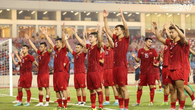 """Phó Chủ tịch thường trực Trần Quốc Tuấn: """"Kỳ vọng tân GĐKT sẽ mang đến làn gió mới cho bóng đá Việt Nam…"""" - Ảnh 4."""