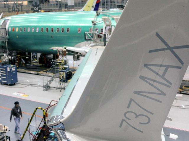Boeing bị hủy đơn hàng gần 100 chiếc máy bay - Ảnh 1.