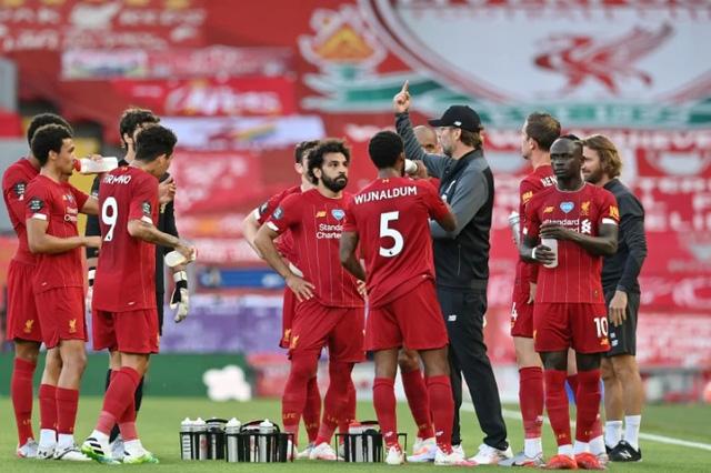Man City - Liverpool: Chào đón tân vương, quyết đấu vì danh dự! (02h15 ngày 3/7, vòng 32 Ngoại hạng Anh) - Ảnh 1.