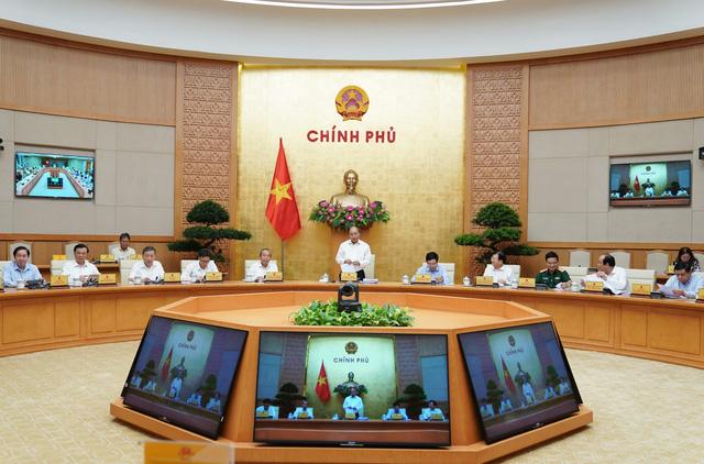Thủ tướng đồng ý điều chỉnh chỉ tiêu sử dụng đất để đón dòng đầu tư - ảnh 1