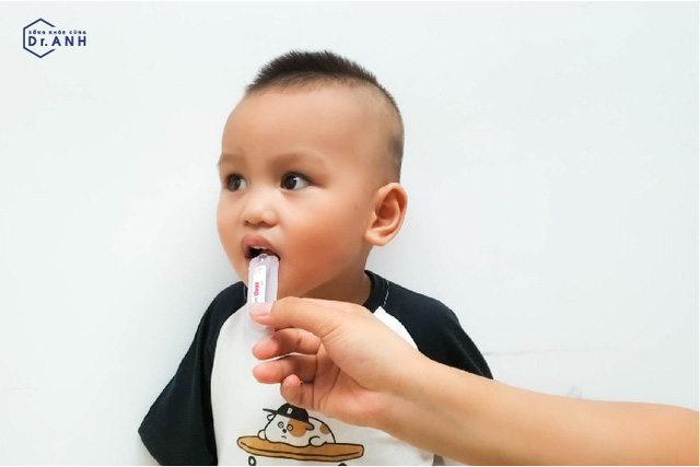 Những thực phẩm giúp trẻ tránh xa đau ốm bệnh tật - Ảnh 2.