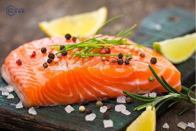 Những thực phẩm giúp trẻ tránh xa đau ốm bệnh tật - Ảnh 3.