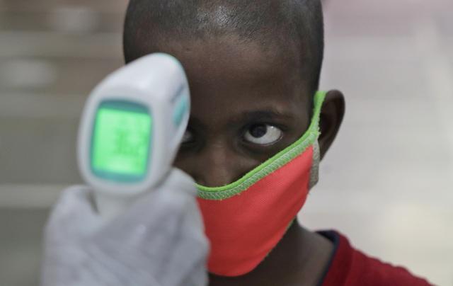 Hơn 14,5 triệu người mắc COVID-19 trên toàn cầu, Ân Độ ghi nhận số ca nhiễm mới cao kỷ lục - Ảnh 2.