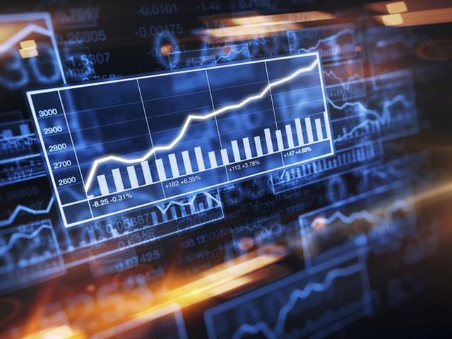 Thị trường chứng khoán cung ứng vốn cho phát triển kinh tế - Ảnh 1.