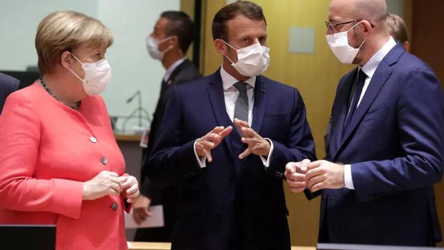 Cuộc đàm phán lịch sử tại Thượng đỉnh châu Âu: Khó tìm được sự đồng thuận - Ảnh 1.