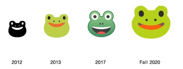 Emoji mới trên iOS 14 và Android 11 có gì đặc sắc? - Ảnh 3.
