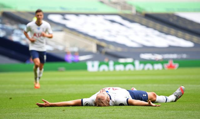 Kết quả, bảng xếp hạng Ngoại hạng Anh vòng 37: Tottenham 3-0 Leicester City, Bournemouth 0-2 Southampton - Ảnh 3.