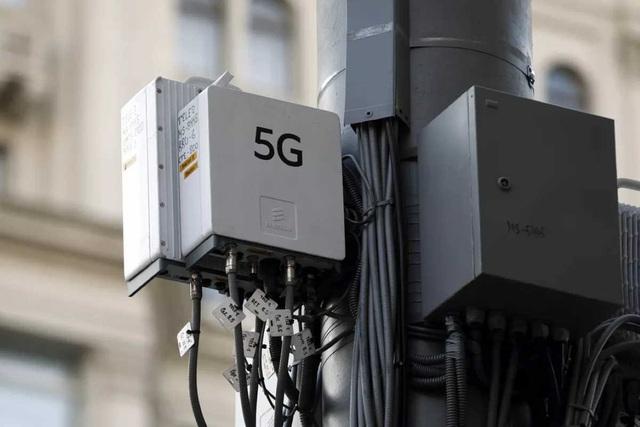 Cấm cửa Huawei, Anh nhờ Nhật Bản xây dựng mạng 5G - Ảnh 2.