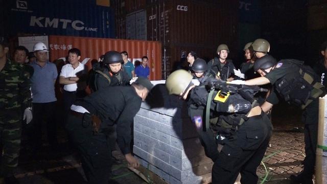 Triệt phá đường dây ma túy do nguyên Cảnh sát Hàn Quốc thâm niên 20 năm cầm đầu - Ảnh 7.