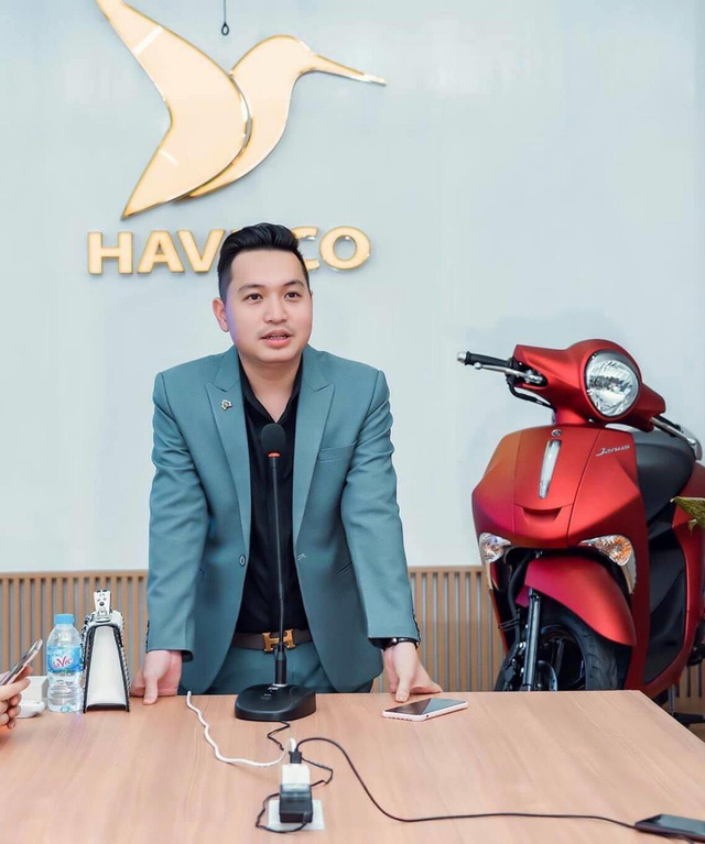 Doanh nhân trẻ Trương Việt Anh và bí quyết kinh doanh thành công thời 4.0 - Ảnh 1.