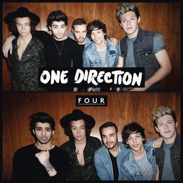 30 album hay nhất của các nhóm nhạc nam: One Direction dẫn đầu, BTS cũng góp mặt - Ảnh 1.
