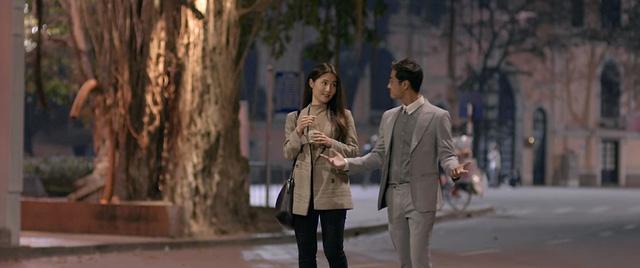 Tình yêu và tham vọng - Tập 36: Sơn (Thanh Sơn) tỏ tình với Linh (Diễm My) - Ảnh 1.