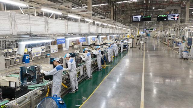 Nỗ lực chinh phục người tiêu dùng bằng sản phẩm Made in Vietnam - Ảnh 1.