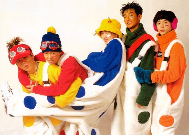 30 album hay nhất của các nhóm nhạc nam: One Direction dẫn đầu, BTS cũng góp mặt - Ảnh 4.