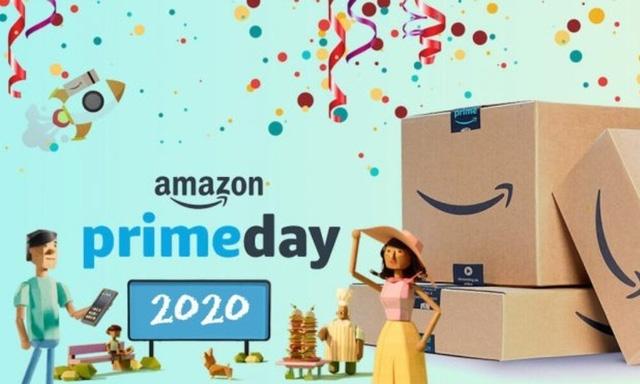 Amazon chính thức hoãn ngày hội siêu giảm giá Prime Day - Ảnh 1.