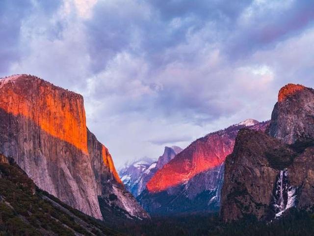 Ngất ngây, 10 thung lũng đẹp kỳ ảo đến khó tin - ảnh 1