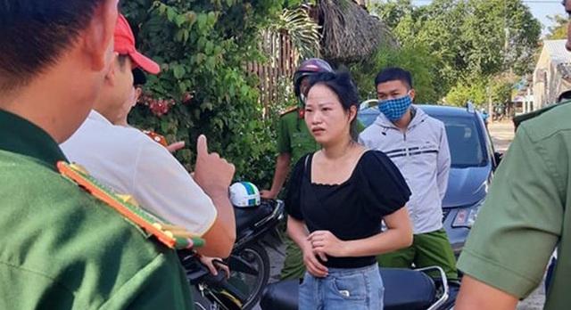 Lại phát hiện thêm 1 nhóm 24 người Trung Quốc ở khách sạn tại Đà Nẵng - Ảnh 1.