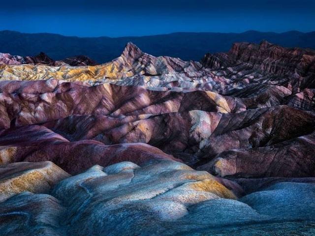 Ngất ngây, 10 thung lũng đẹp kỳ ảo đến khó tin - ảnh 7