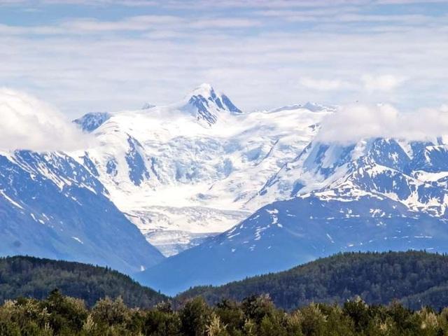 Ngất ngây, 10 thung lũng đẹp kỳ ảo đến khó tin - ảnh 9
