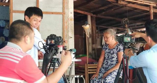 ĐD Đặng Hồng Giang và hành trình tìm kiếm nhân vật cho VTV Đặc biệt - Đi về miền đất lạnh - Ảnh 2.