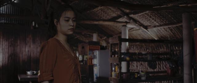Hoàng Thuỳ Linh thủ vai nghi phạm giết người, làm mẹ đơn thân - Ảnh 4.