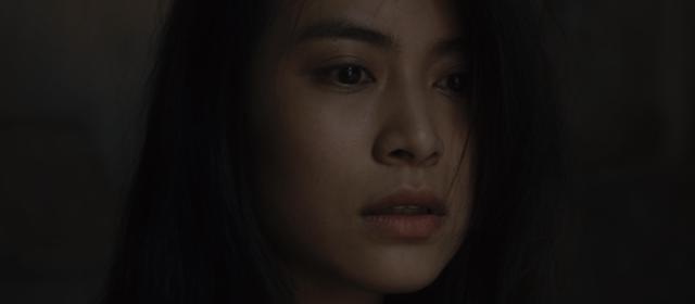 Hoàng Thuỳ Linh thủ vai nghi phạm giết người, làm mẹ đơn thân - Ảnh 3.