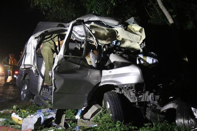 Vụ tai nạn thảm khốc tại Bình Thuận: Nạn nhân tử vong trẻ nhất 14 tuổi - Ảnh 1.