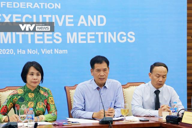 SEA Games 31: Chủ nhà Việt Nam sẽ bổ sung thêm 4 môn theo đề xuất của các nước - Ảnh 3.